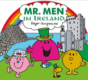 Mr men in Ireland
