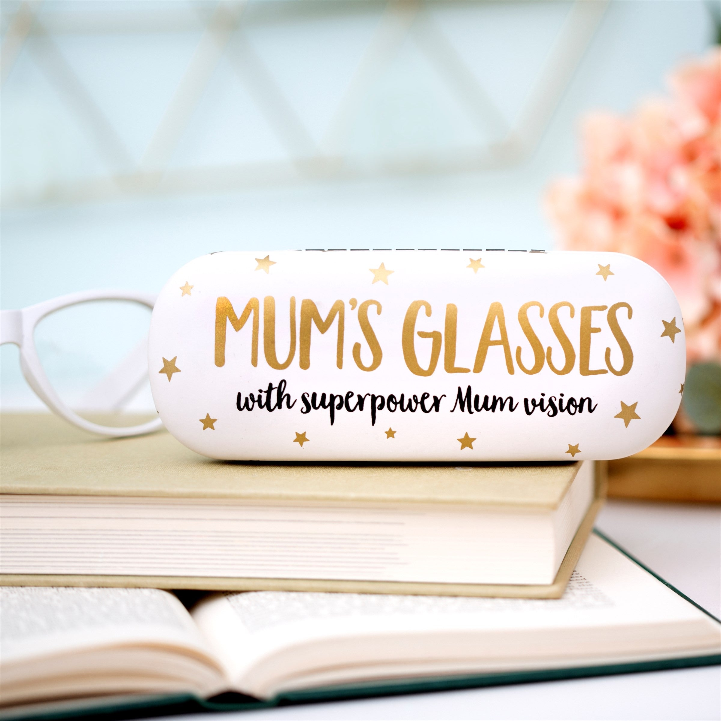 Mum's Glasses Glasses Case - Wild Atlantic Living