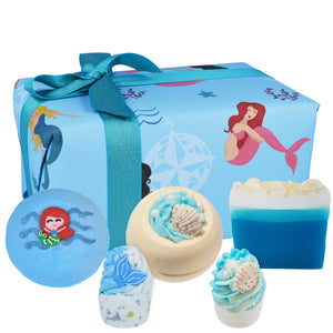 Part time mermaid gift pack