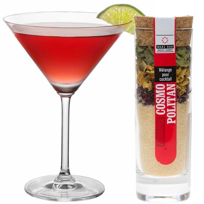 Cocktail Mix - Cosmopolitan - Wild Atlantic Living