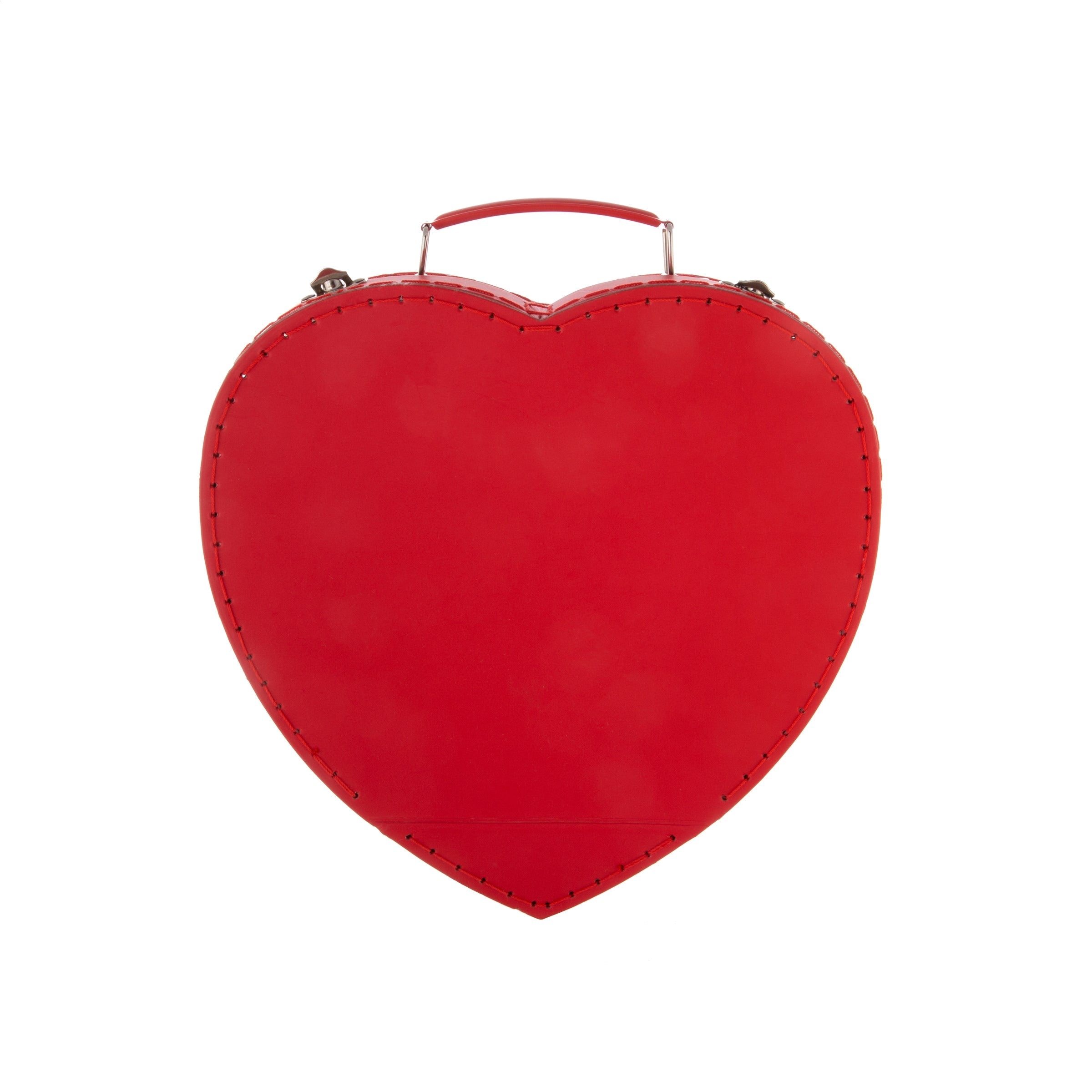 Love Heart Suitcase - Wild Atlantic Living