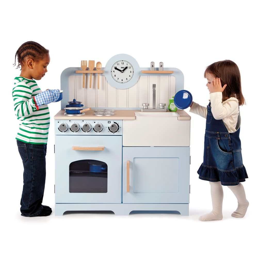 Country Play Kitchen