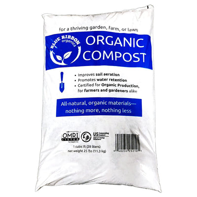 Blue Ribbon Organics OMRI Certified Organic Compost (1)