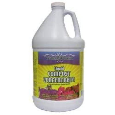 Liquid Compost Concentrate - Gallon