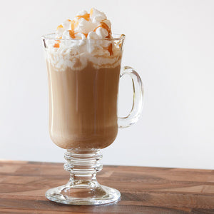 Delicious Caramel Irish Kona Coffee Recipe