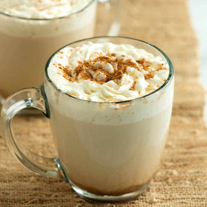 Spring Spice Latte Recipe