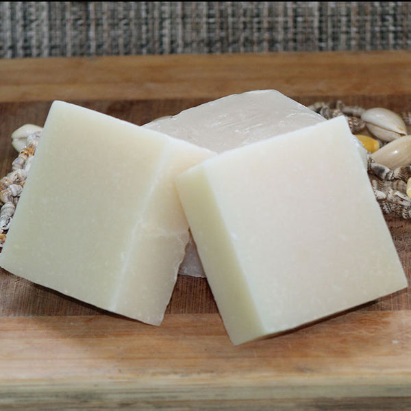 Coconut Koa Lather Bar - Kona Coffee - Kona Loft Farms