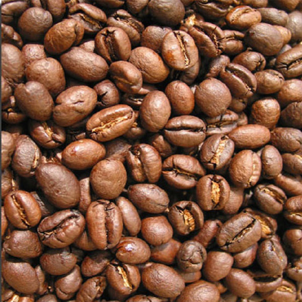 100% Kona Coffee - Peaberry - Kona Coffee - Kona Loft Farms