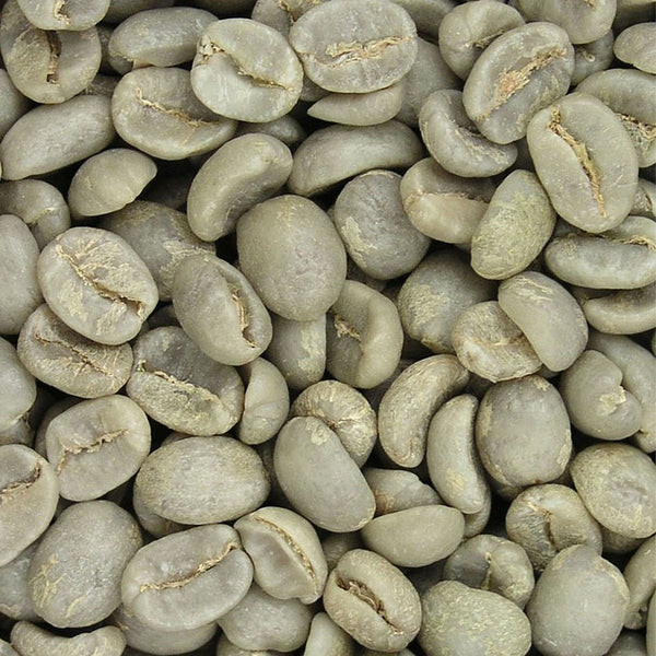 100% Kona Coffee - Unroasted Green Bean - Kona Coffee - Kona Loft Farms