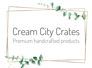 Cream City Crates