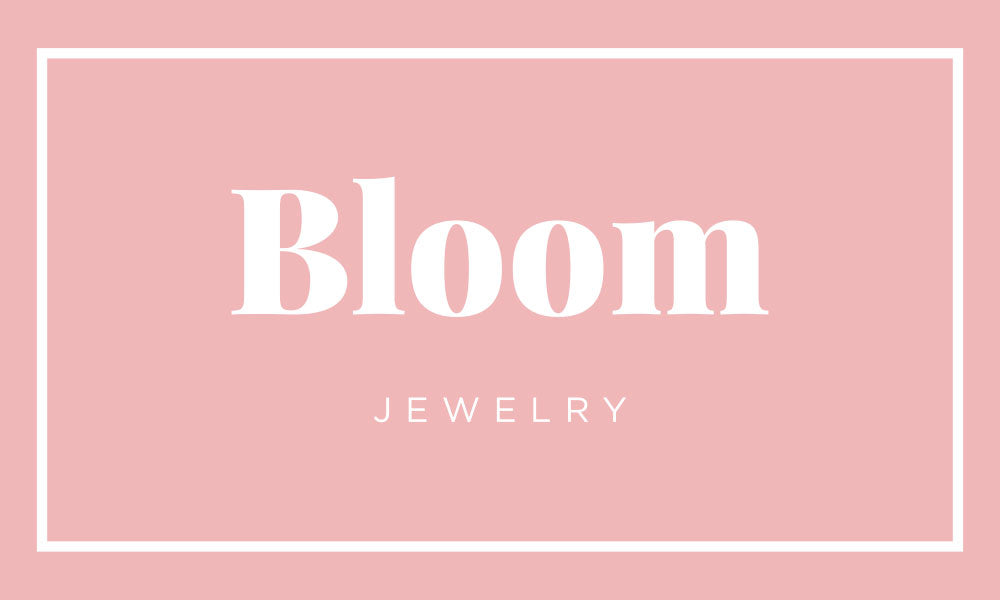 Bloom Jewelry
