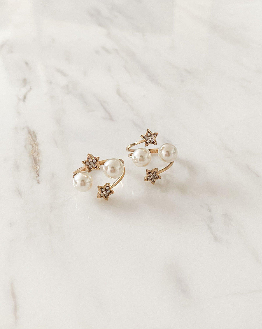 Alissa Pearl and Star Ring-Ring-Alissa-Emila-1