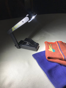 Giglight Max™ Portable Hobby Light