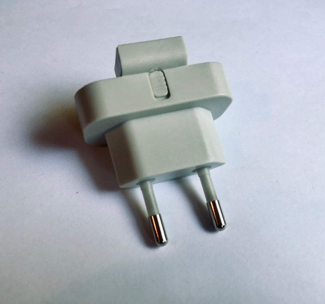 EU Adapter