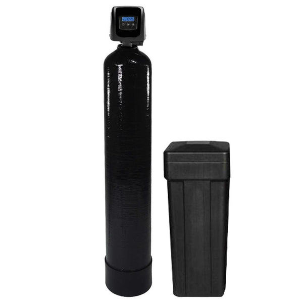 Clack Pro Series WS1 On Demand Water Softener - 2 CU FT - 64000K