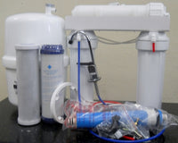 Titan Water Pro RESIDENTIAL REVERSE OSMOSIS DRINKING WATER SYSTEM 36 GPD USA