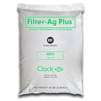 Filter Ag Plus - 1 Cu Ft Bag