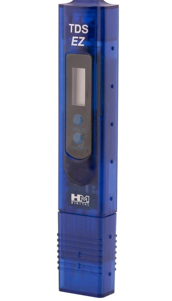 HM Digital TDS-EZ Water Quality TDS Tester
