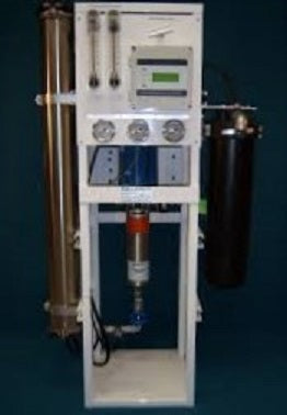 Commercial Reverse Osmosis Water Filtration System LP 4000 GPD