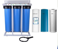 RO Dual Use Reverse Osmosis Water Filter Systems DI/RO 2 Outlets (COPY)