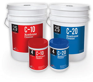 AXEON C-10 Membrane Calcium Carbonate Scale Cleaner 4 Lbs