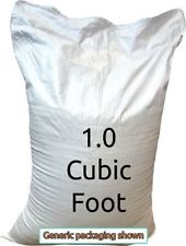 Water Softener Resin 1 CU FT Bag - Replacement for water softener