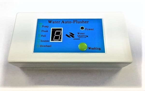 Reverse Osmosis Water FIlter Mini Computer (replacement)  - Auto Flush
