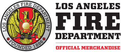 OFFICIAL LAFD MERCHANDISE