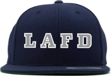 Load image into Gallery viewer, LAFD Cap