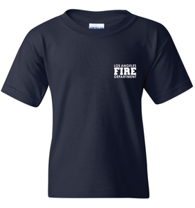 LAFD Blue Youth T-Shirt