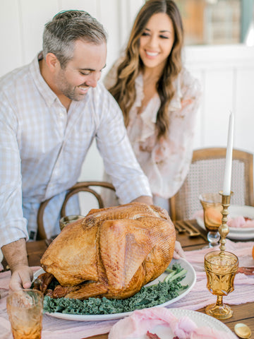 Armor Farms'n Thanksgiving