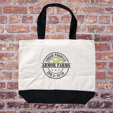 Load image into Gallery viewer, Armor Farms Tote Bag