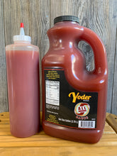 Load image into Gallery viewer, ALL-AROUND SAUCE GALLON w/Squeeze Bottle