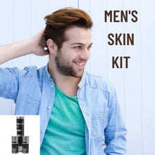 Load image into Gallery viewer, Men's Skin Kit