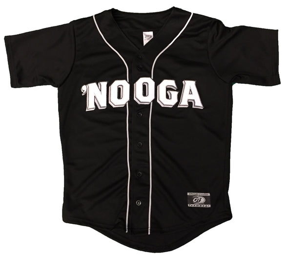Chattanooga Lookouts Men's Alternate Replica Jersey