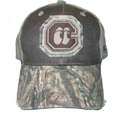 Chattanooga Lookouts Dirt Dog Cap 2 (Camo)
