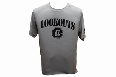 Lookouts Battalion Tee