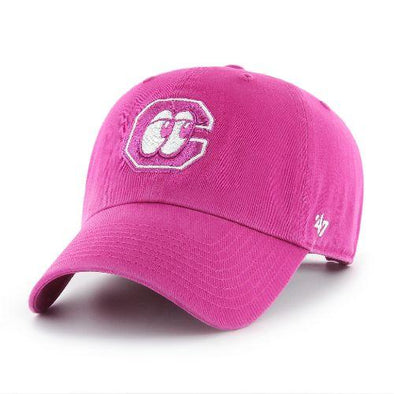 Chattanooga Lookouts Orchid Clean Up (Pink)