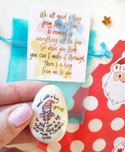 Load image into Gallery viewer, Little Bag Of Christmas Happy Post 🎄❤ - Little Happy Thoughts