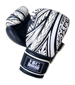 "Featured Product of the Week: HFG ""Tribal Tattoo Label"" Boxing Gloves"