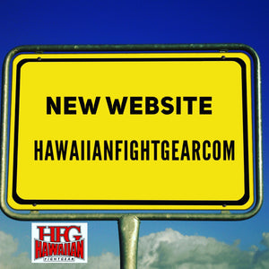 HFG New Website! Ready set go!