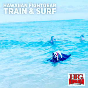 SURF AND FIGHT LIFESTYLE- HFG
