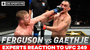 UFC 249 Ferguson vs Gaethje Highlight Video~ Missed the fight?