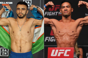 UFC Fight Night: Tyson Nam vs. Zarrukh Adashev - Odds and Predictions