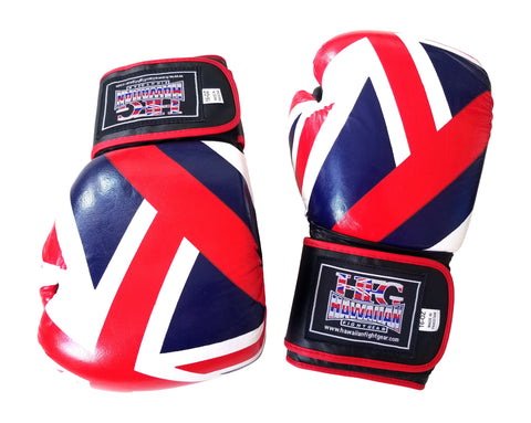 Platinum II Super Bag Gloves-Hawn Flag