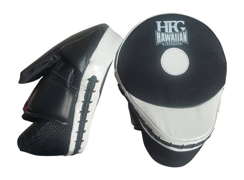HFG Deluxe Limited Focus Pads Mitts