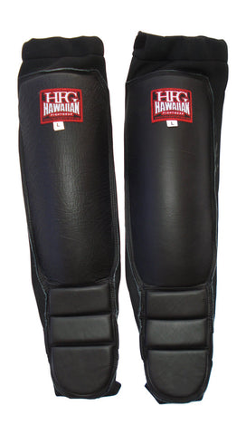 Platinum Pro Grappling Shin Guard