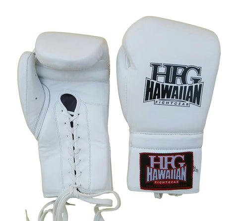 """Winning Style"" Training Lace-Ups Gloves"