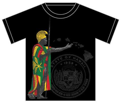 """Sovern King Kam"" T-Shirt"