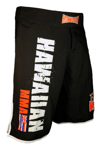 "HFG ""International MMA""Stretch Fabric Fightshorts"